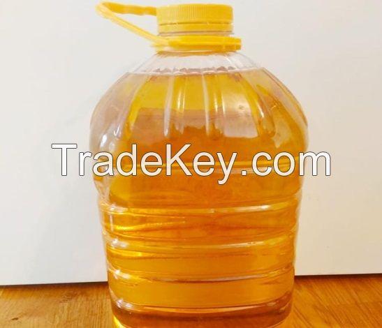 Sunflower oil, Rapseed oil, Soyabean oil, Canola oil (Non GMO)
