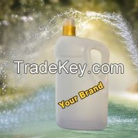 Laundry Liquid Detergent Your Brand