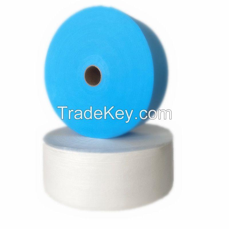 Nonwoven Fabric/Medical Use/Nose Wire/Elastic Gum