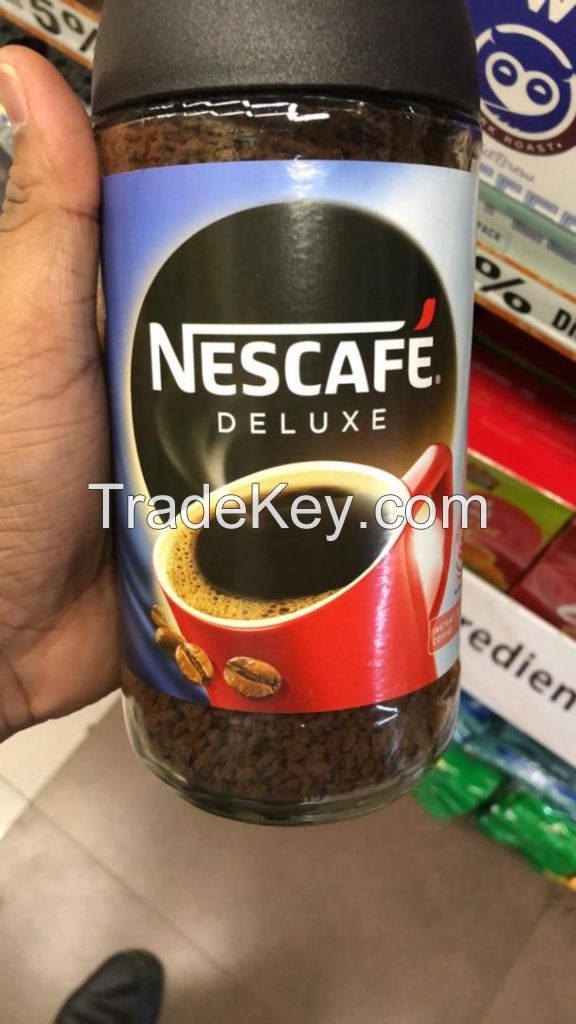 NESCAFE CLASSIC 100G Nescafe Instant Coffee For sale