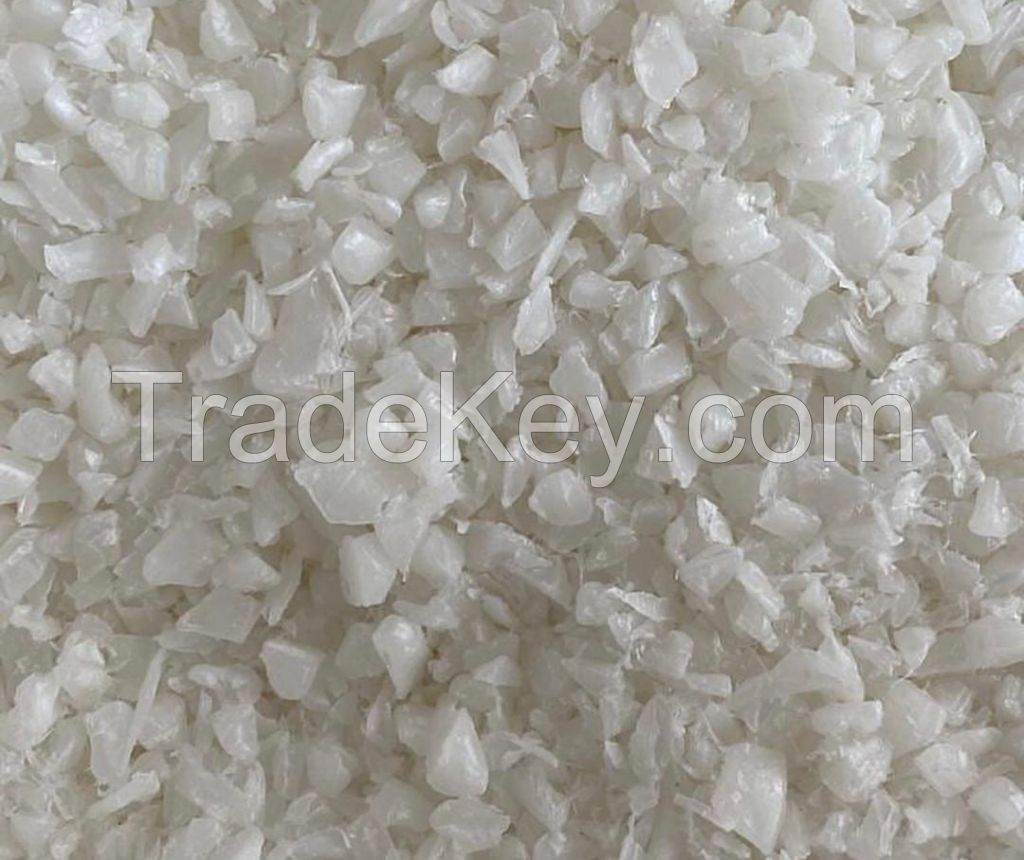 HIGH GRADE HDPE/LDPE/LLDPE/PP PLASTIC RAW MATERIALS