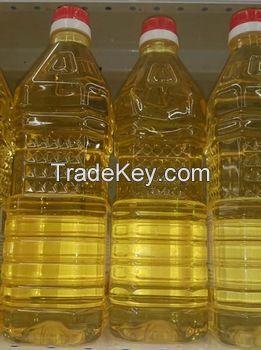 Refined Edible Sunflower Oil, Russian Refined Edible Sunflower Oil