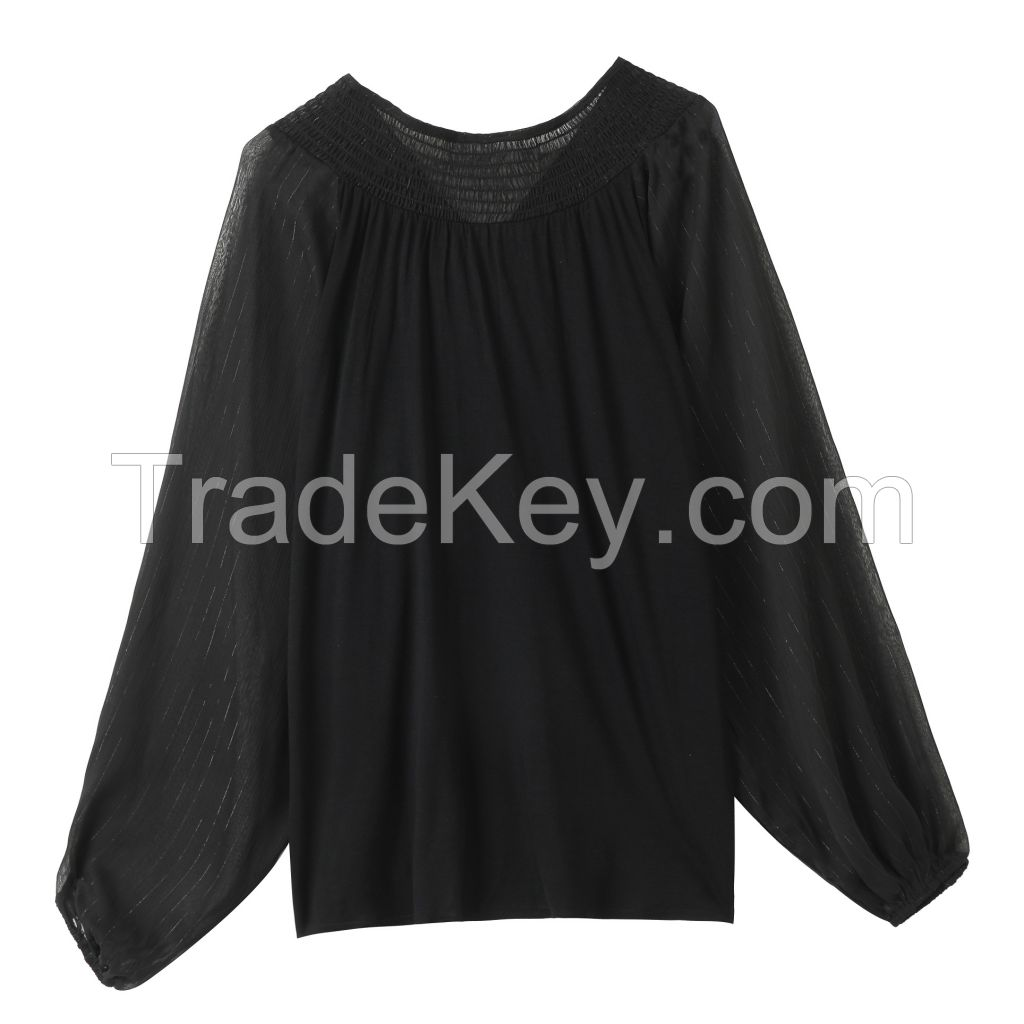 Ladies' top wear