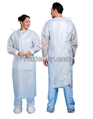 High Quality Surgical Gown AAMI level 4