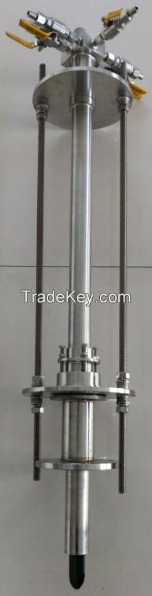 Smart Insertion Working Condition Flow meter