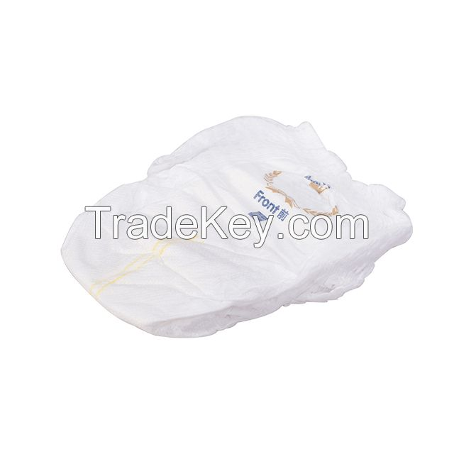 Baby Disposable Diaper Sleepy Baby Diaper Good Quality Disposable Baby Nappy
