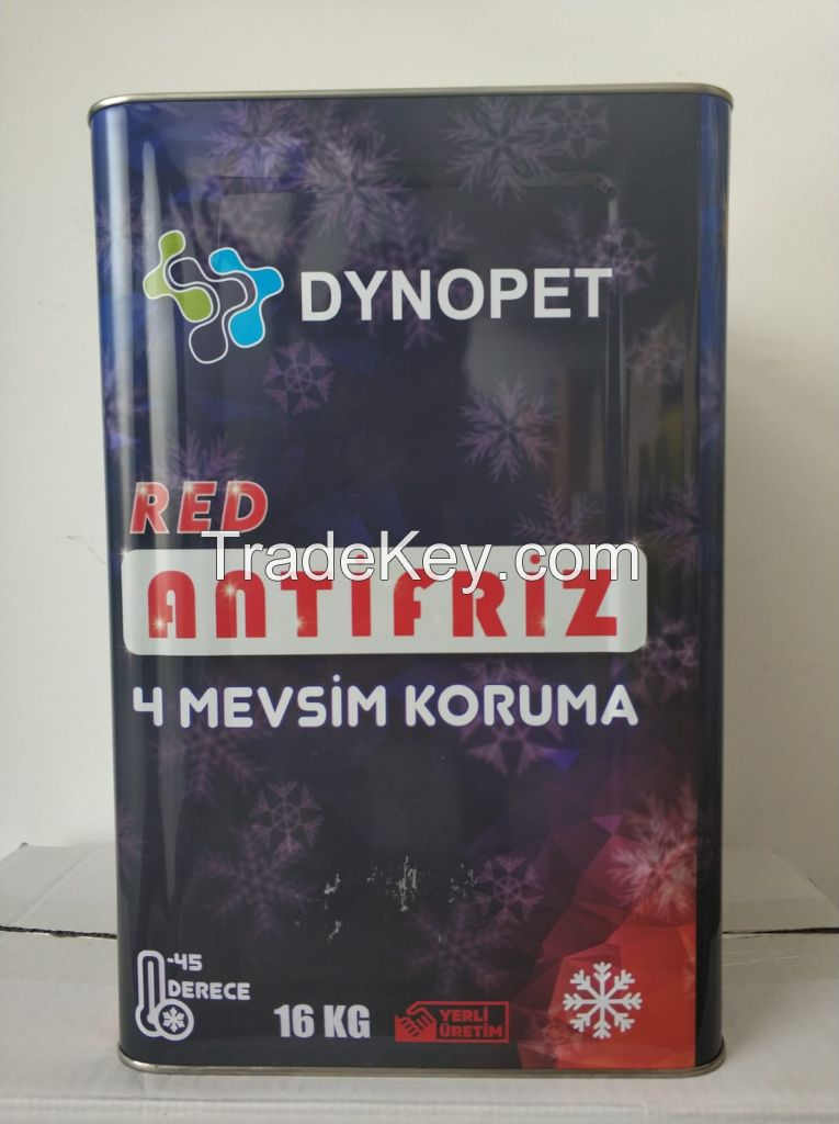 DYNOPET Antifreeze