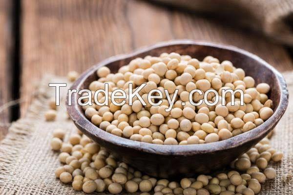 nigeria quality organic  Soya Beans