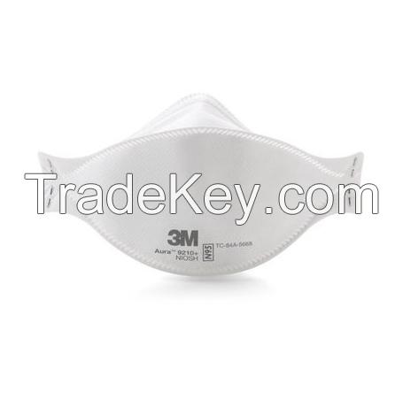 Aura Particulate Respirator N95