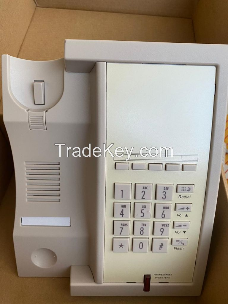Telematrix 3300MW5 Single Line 5 Button