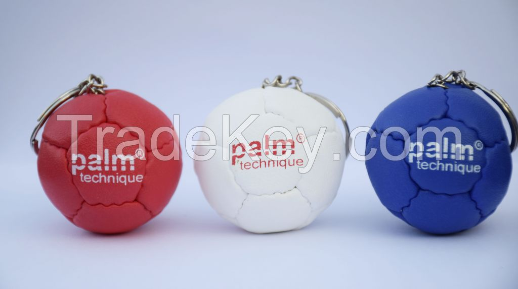 Boccia Ball Keychains
