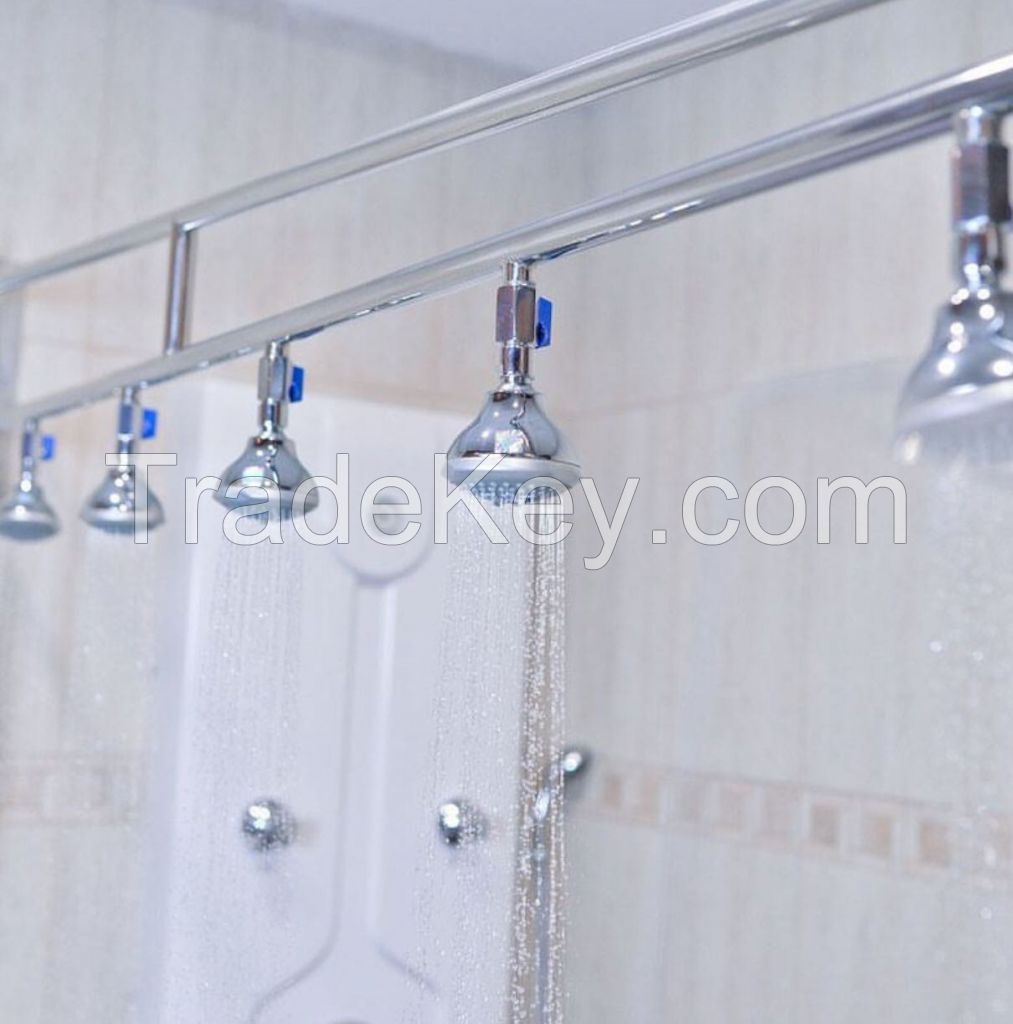 Vichy shower model 03