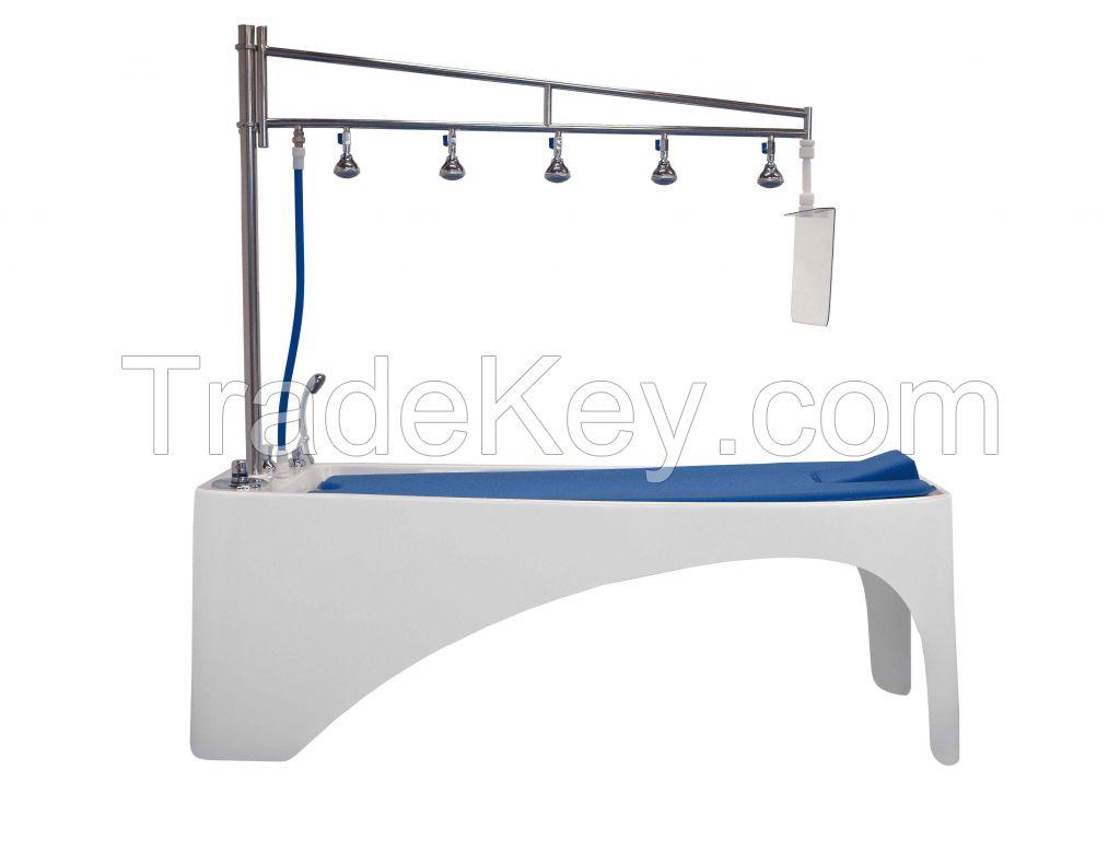 Vichy shower model 02