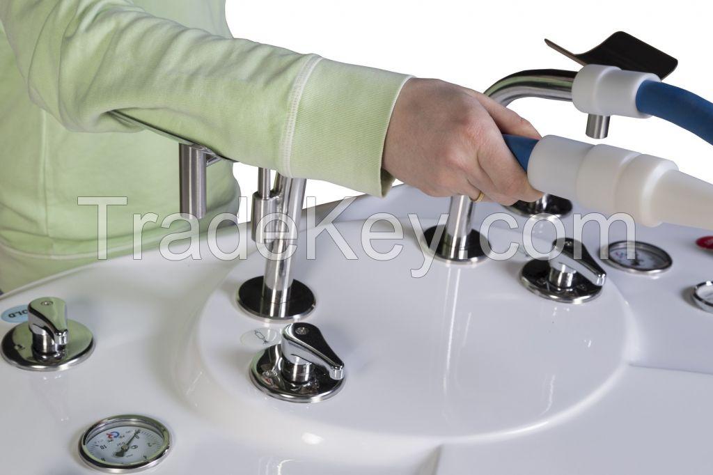 Vuoksa Charcot shower (model Standart)