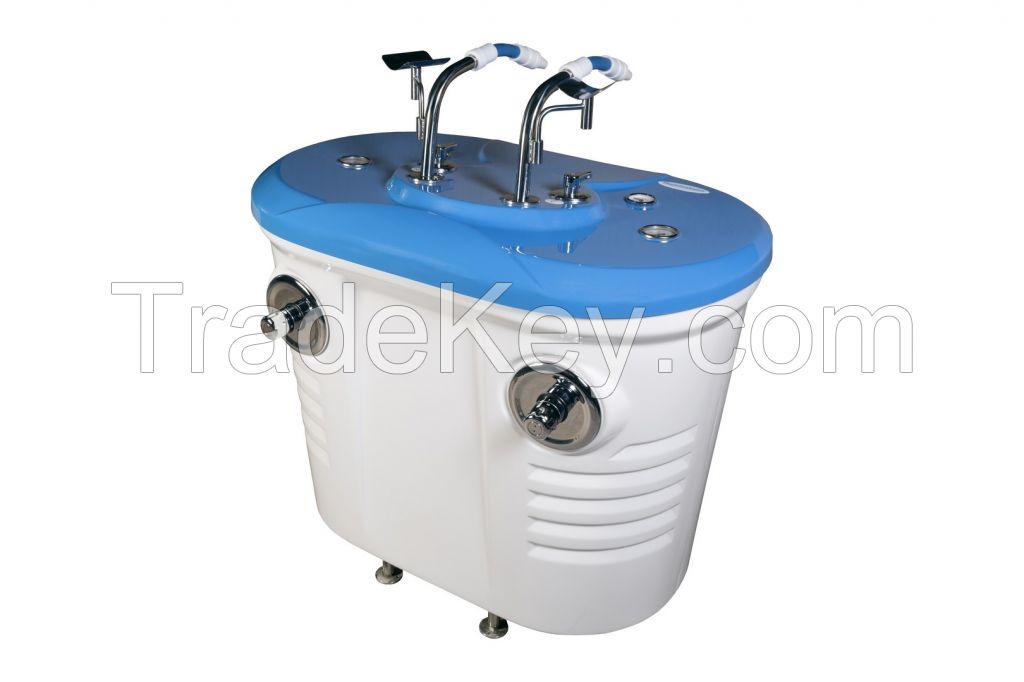 Vuoksa Charcot shower (model Optima)
