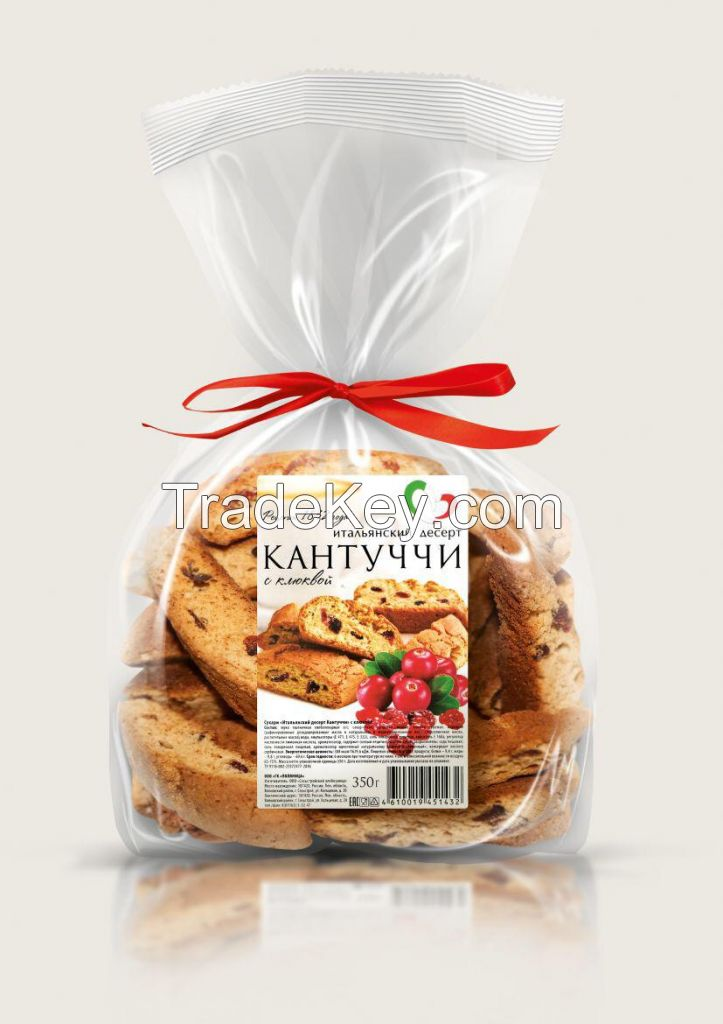Monika Cantucci (Italian dessert)
