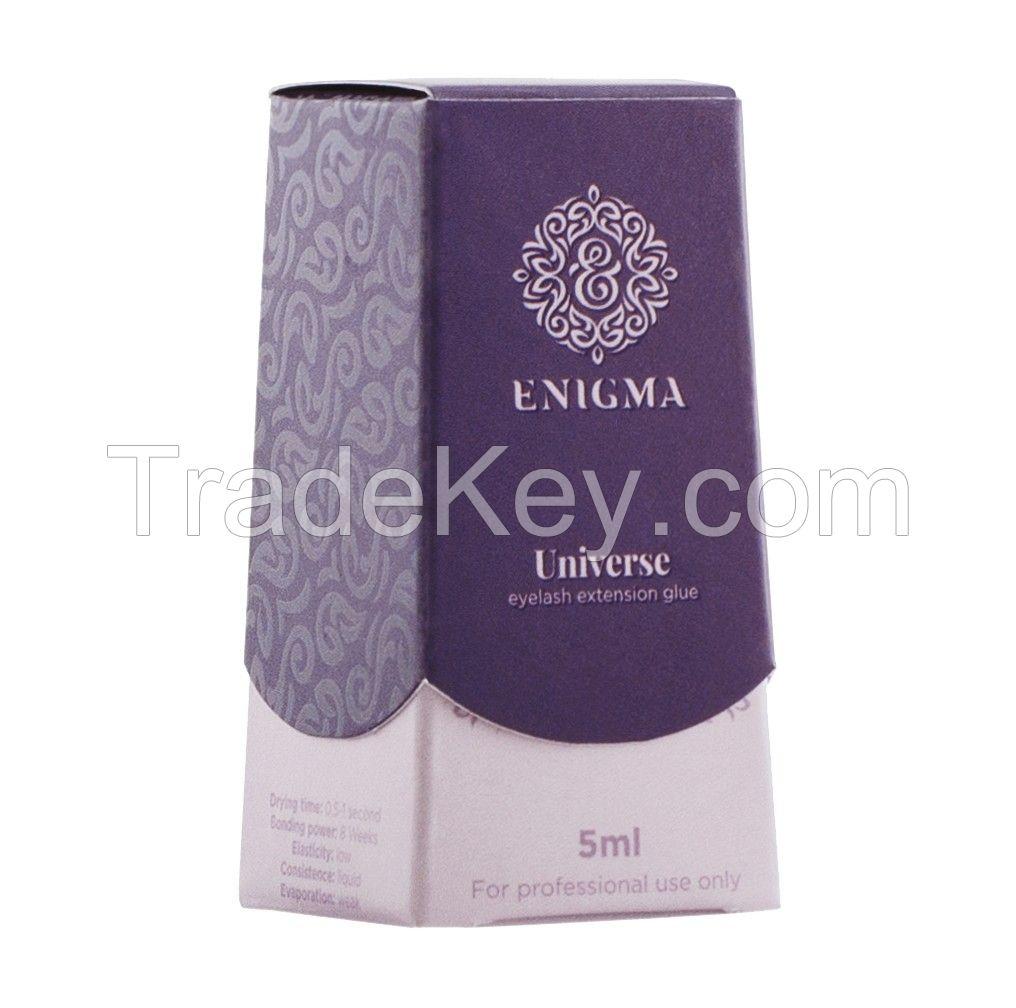 Enigma black glue