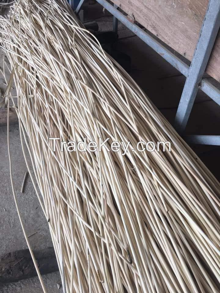 Dried manau rattan pole- natural rattan pole for furniture (WS+84777699587)