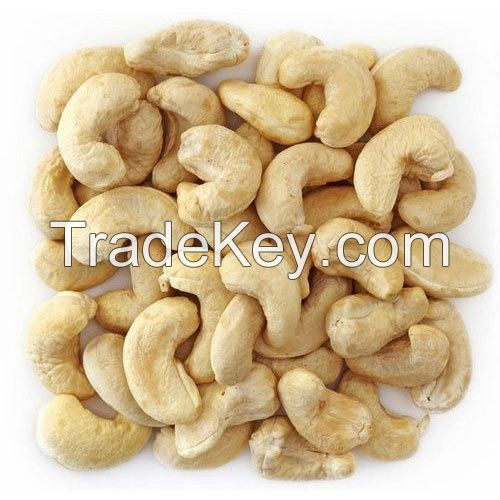 Roasted salty Cashew nuts with Skin Vietnamese raw Cashew nuts with High Quality