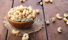 Halal Professional Quality Vietnam Cashew Nuts / Cashew Nuts Powder for Pastry