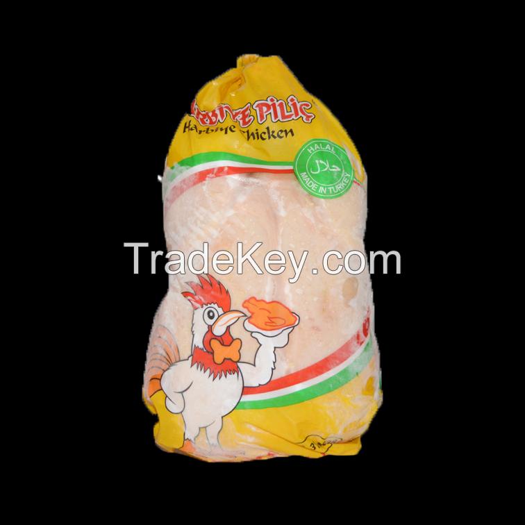 halal frozen chicken