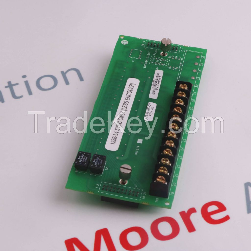AB 1746-OW16 SLC 500 programmable controllers