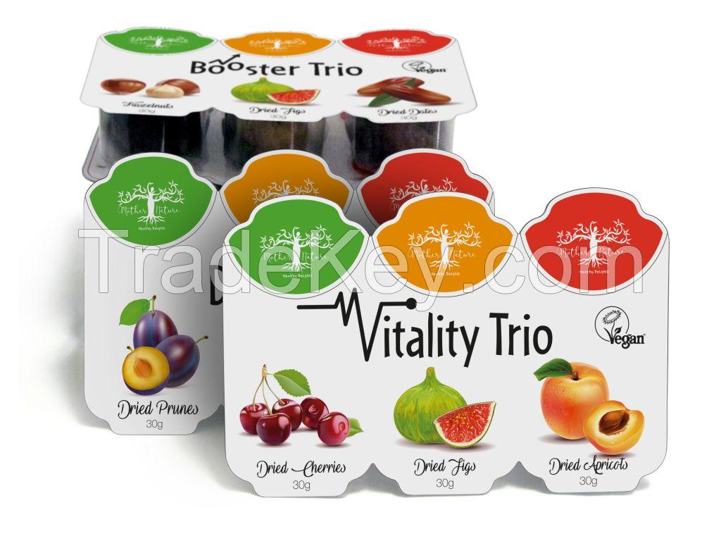 Booster Trio - Wellness Trios