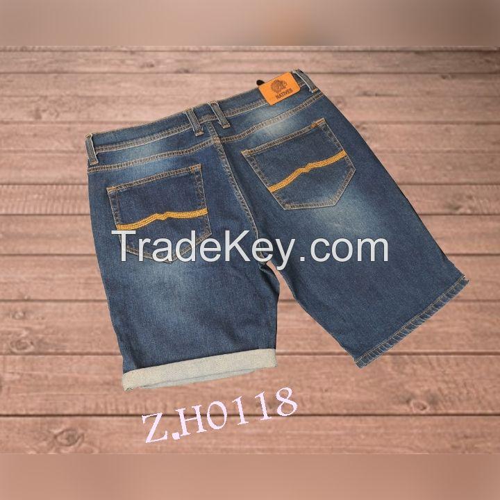 Jeans Cotton