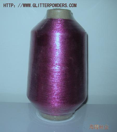 Type-MX Metallic Yarn