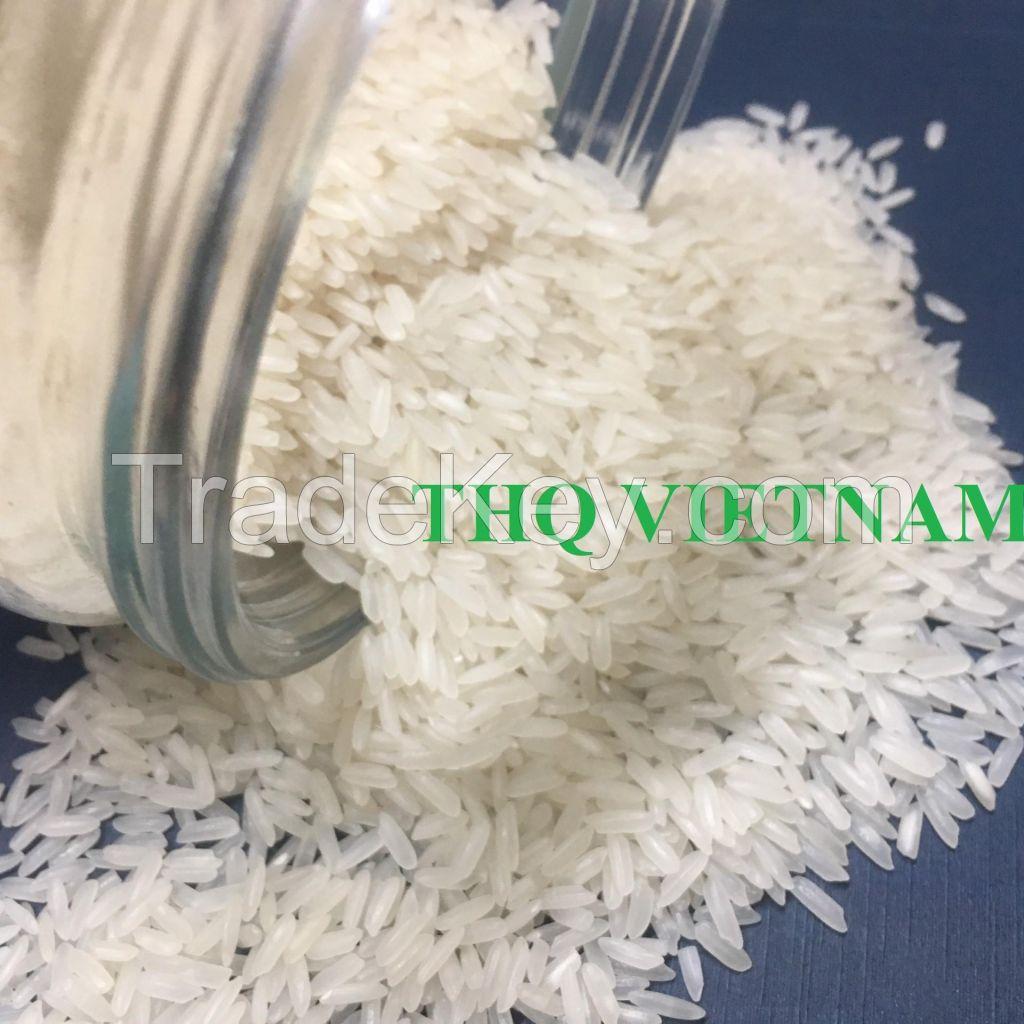 Jasmine rice 5% broken/Fragrant rice from Vietnam - BEST PRICE