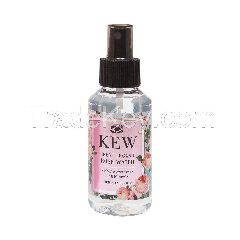 KEW ROSE WATER CREAM LTD.