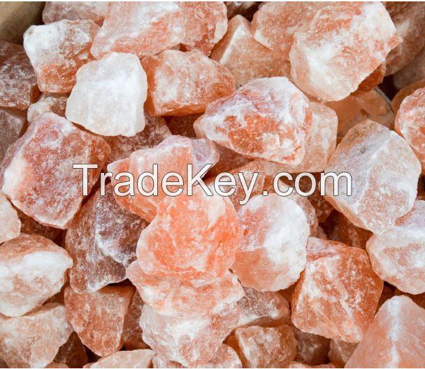 Himalayan Salt Rock|Stones