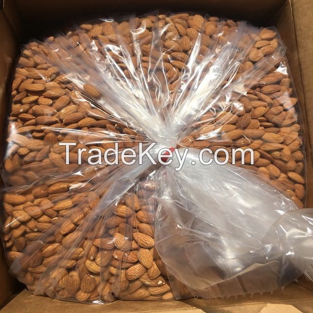 Freshly Crop Almond Nuts For Sale
