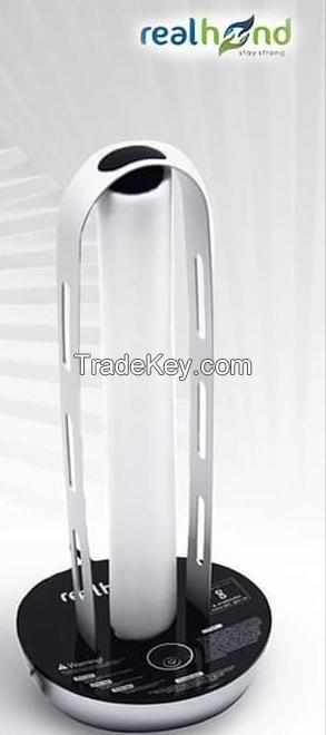 UVC Sterilizing Lamp