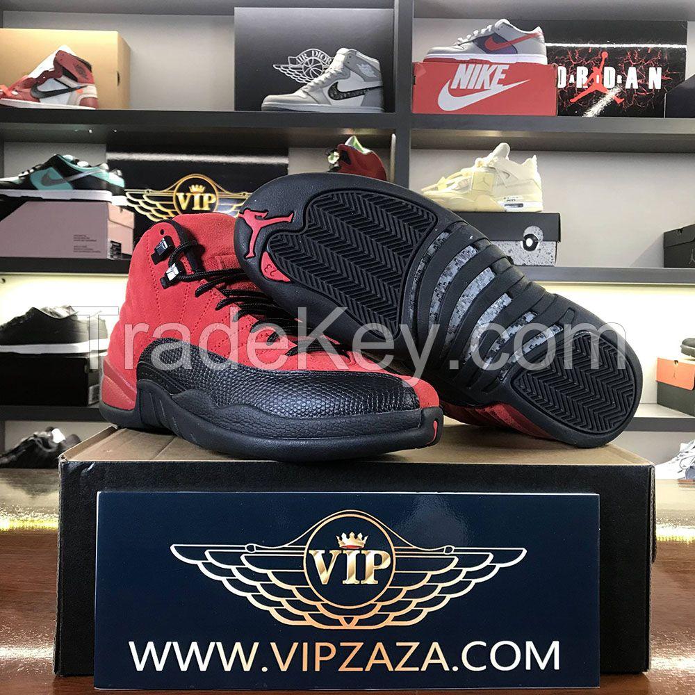 Jordan Air Jordan 12 Retro 'Reverse Flu Game'