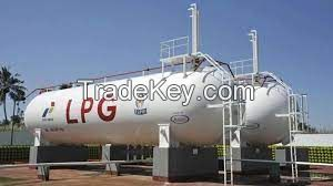 LIQUIDFIED PETROLEUM GAS (LPG) GOST 20448-90