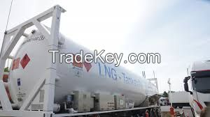 LIQUIDFIED NATURAL GAS (LNG) GOST 5542-87