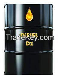 DIESEL GASOIL L-0.2-62 (GOST 305-82)