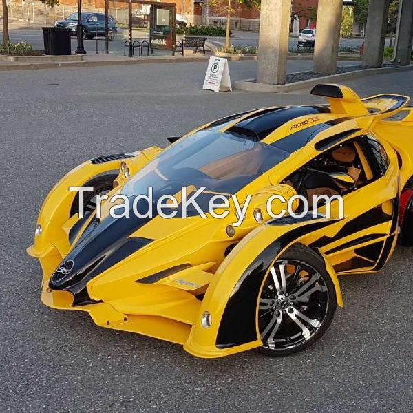 2021 Brand New Aero 3S T-Rex