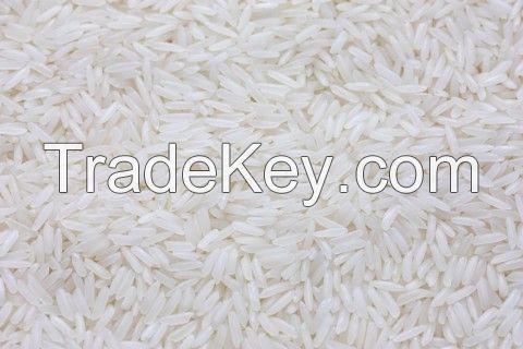 Vietnamese Long Grain White Rice (5%, 10%, 15%, 25%, 100%)