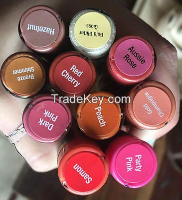 SeneGence LipSense Sheer Berry Liquid Lip Color