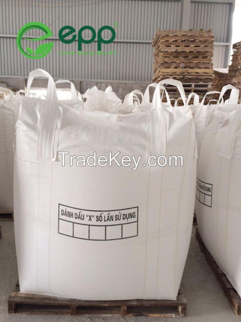 EPP High Quality Jumbo Big Bag for Minerals