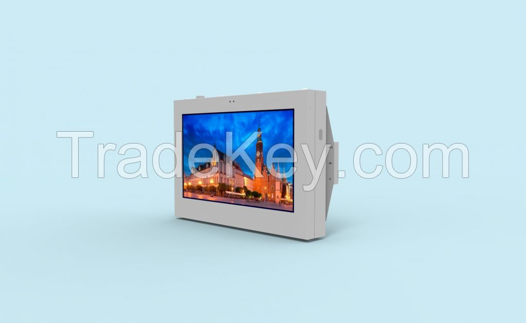 55 inch Outdoor Water Proof High Brightness Digital Signage