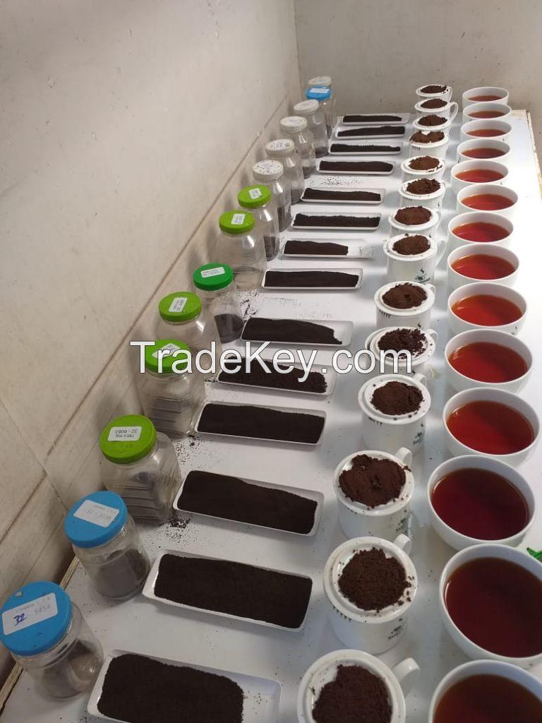 Kenya orthodox Teas