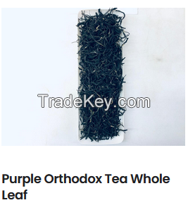 Kenya Black Tea
