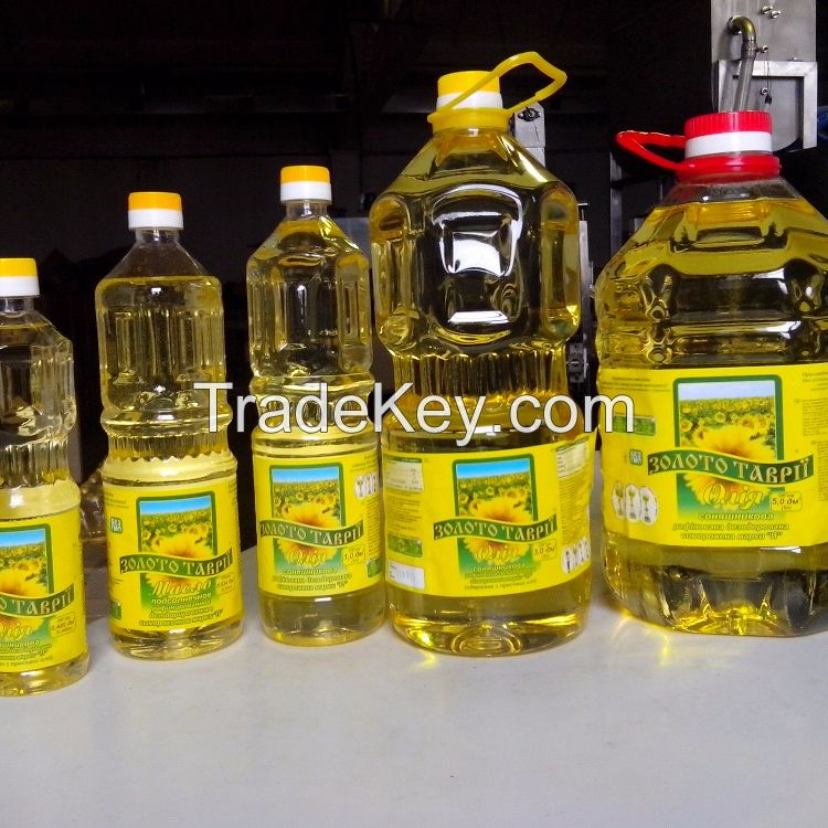 100% BONLIFE Refined Sunflower OiL