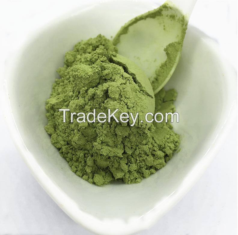 Organic Dried vegetable Kale Powder