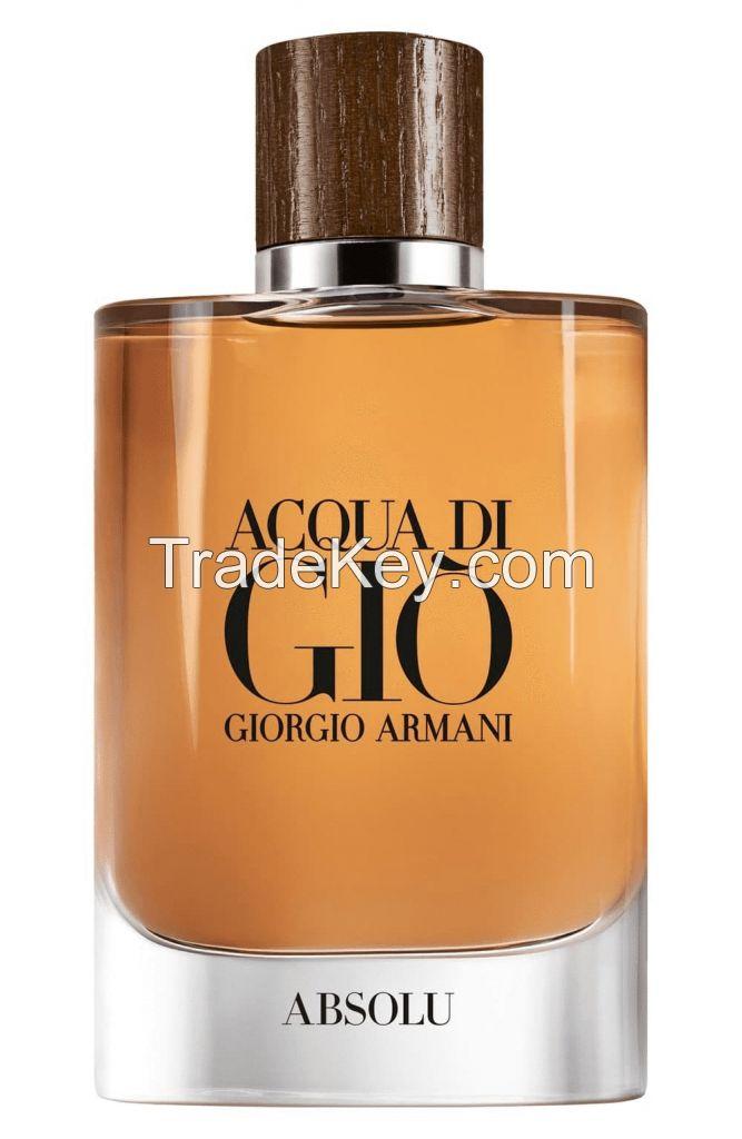 Acqua Di Gio Absolu eau de parfum spray