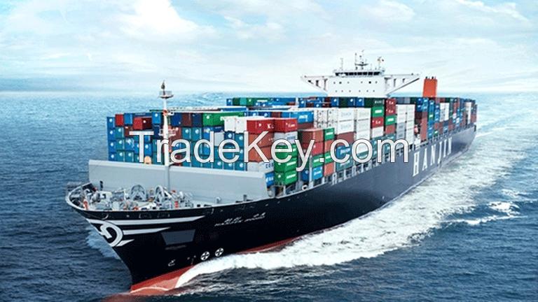 Cargo Dubai to Pakistan