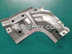 Punch Parts for Honda